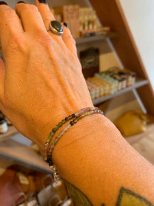 Kala Wrap Bracelet / Necklace