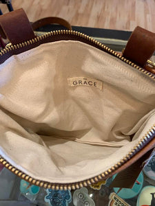 Grace Design - Essaouira Bag