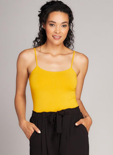 Bamboo ONE SIZE cami