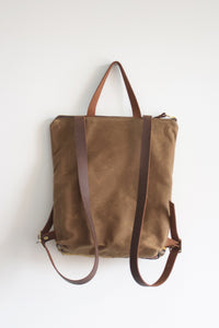 Grace Designs - Tofino / Strathcona Backpack