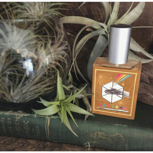 Imaginary Authors Perfume - Memoirs of a Tresspasser 50 ML