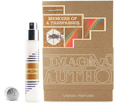 Imaginary Authors Perfume - Memoirs of a Tresspasser 14 ML