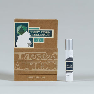 Imaginary Authors Perfume - Every Storm a Serenade 14 ML