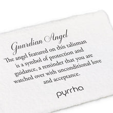 Pyrrha - Guardian Angel