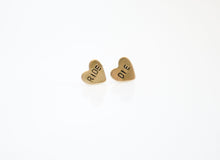 Grey Theory Mill Studs - Ride or Die