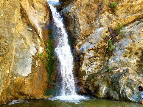 Eaton Canyon (Beginner to Intermediate)