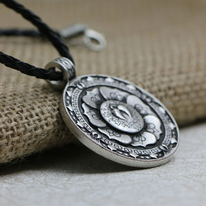 Spiritual Amulet Necklace - AM Craftworks Studio