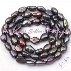 Freshwater Pearl Beads - AM Craftworks Studio