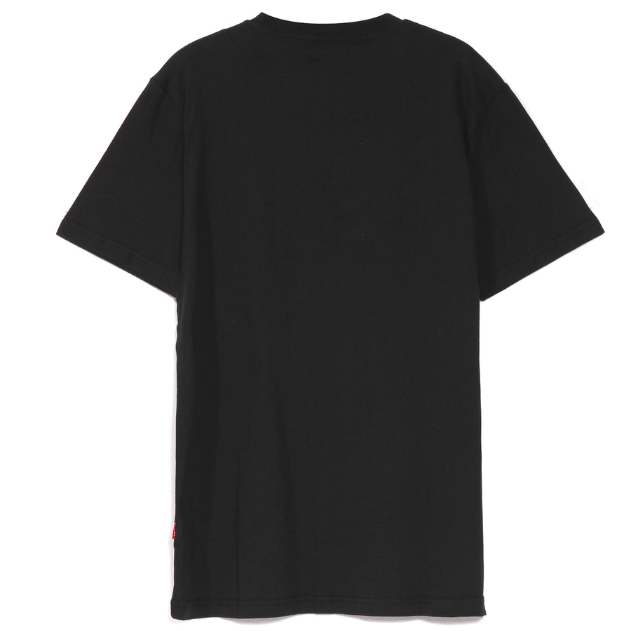 T Shirt HEATWAVE BLACK