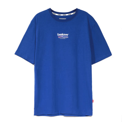 T Shirt SPECTRO AZUL ROYAL