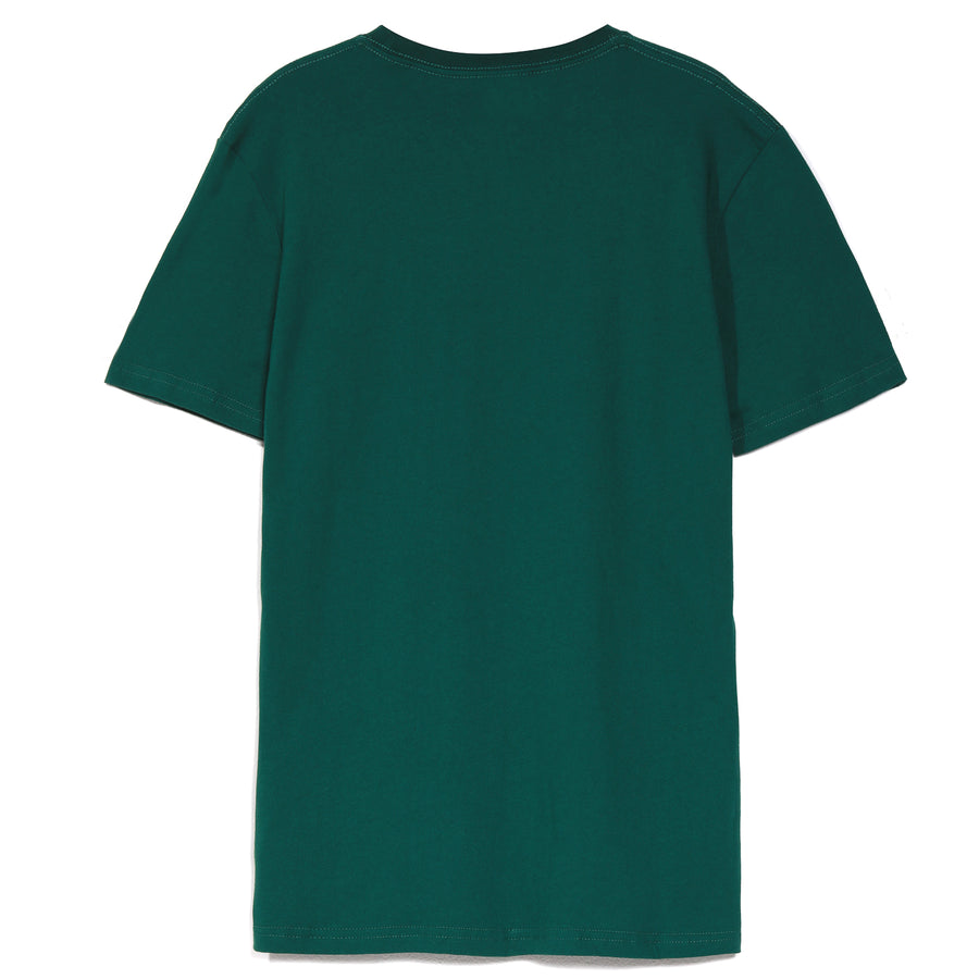T Shirt ESSENTIAL FW VERDANT GREEN