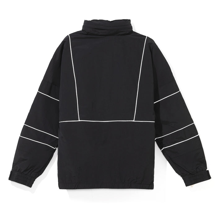 WINDBREAKER TOKIO BLACK