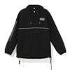 WINDBREAKER F8 BLACK