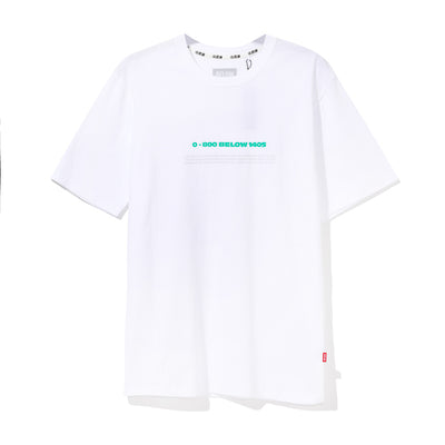 POLERA COSMOVISSION WHITE