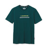 POLERA COSMOVISSION GREEN