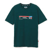 POLERA INSTRUCTIONS CANVAS GREEN