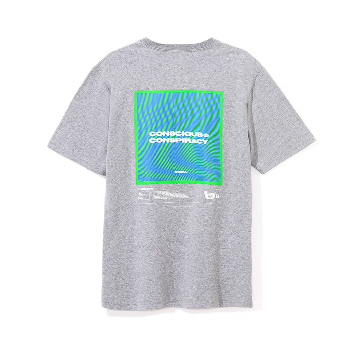 POLERA INSTRUCTIONS GREY