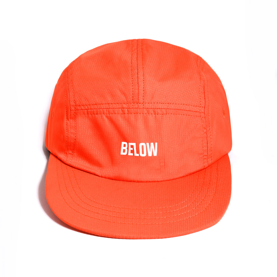 Gorra 5 Pannels Nylon SHIFT Orange