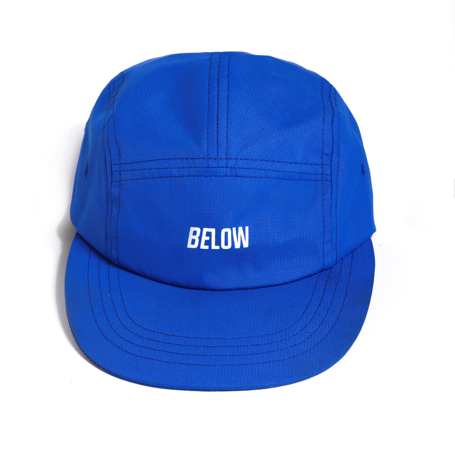 Gorra 5 Pannels Nylon SHIFT Azul Royal