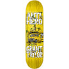TABLA ANTIHERO - PRO MODEL GRANT TAYLOR MAKA BUS 8.06
