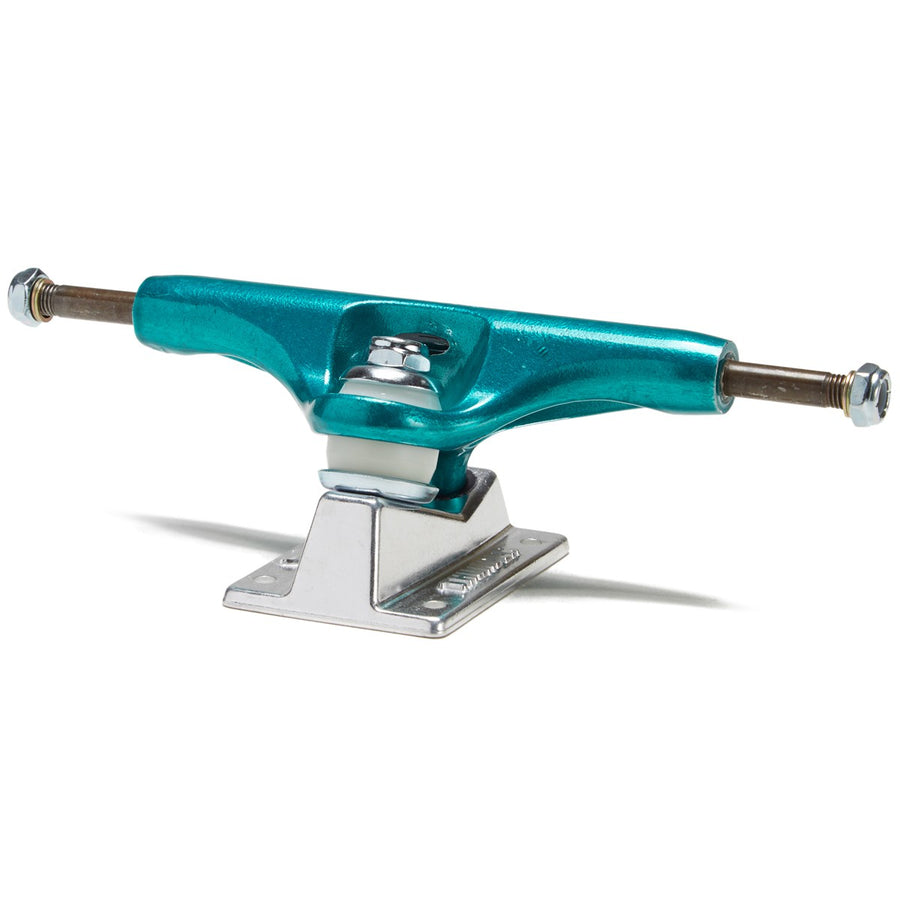 THUNDER TRUCKS - KYLE WALKER THUNDERBIRD II HOLLOW LIGHT TEAL 148