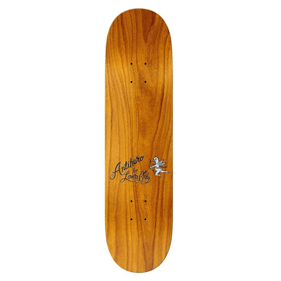 TABLA ANTIHERO - PRO MODEL JOHN CARDIEL LOVERS 8.25