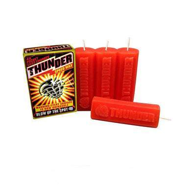WAX THUNDER CURB SPEED WAX