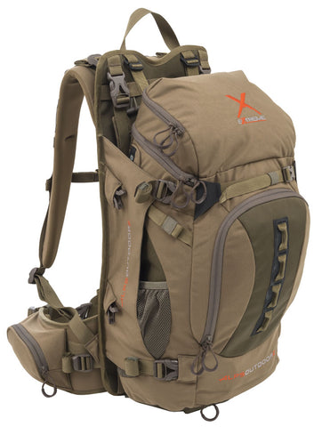 Alps Hybrid X Pack | Hunting Pack | Free Shipping - UltraxHunt.com