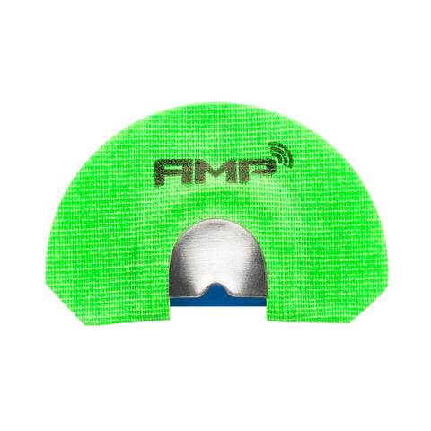 Phelps AMP Green Elk Diaphragm - Ultra x Hunt