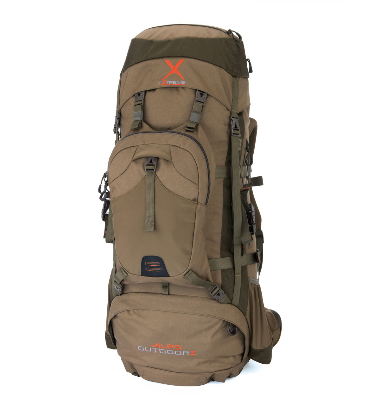 Alps Commander X Pack - Hunting Pack - UltraxHunt.com