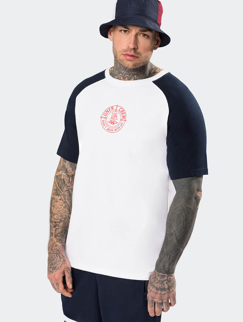DMWU T-SHIRT NIZZA - EVERY*