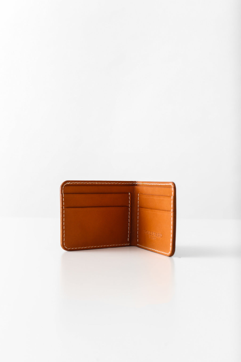 BILL FOLD WALLET - EVERY*