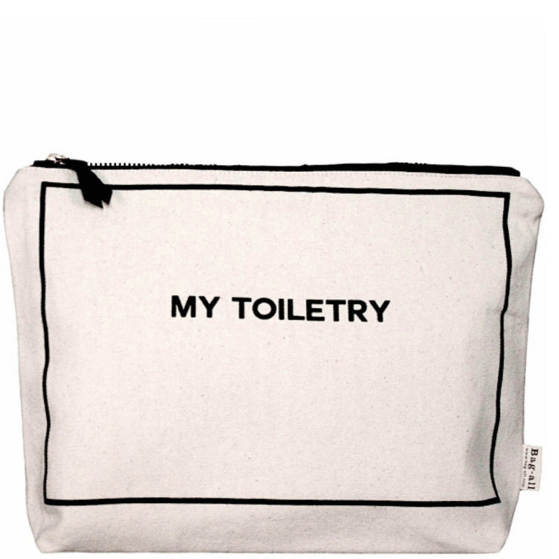 TOILETRY CASE - EVERY*