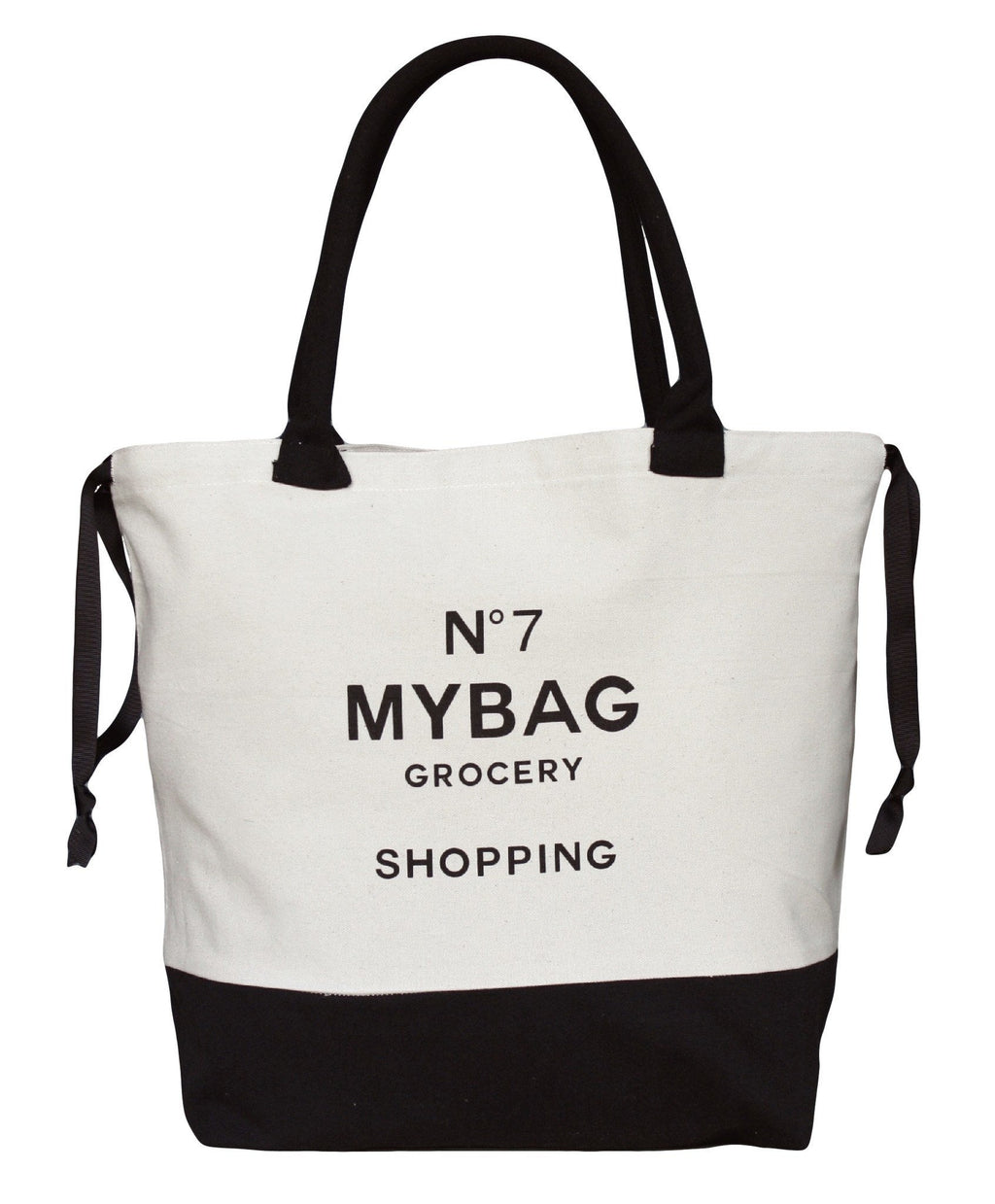 WORLD TRAVELER TOTE GROCERY