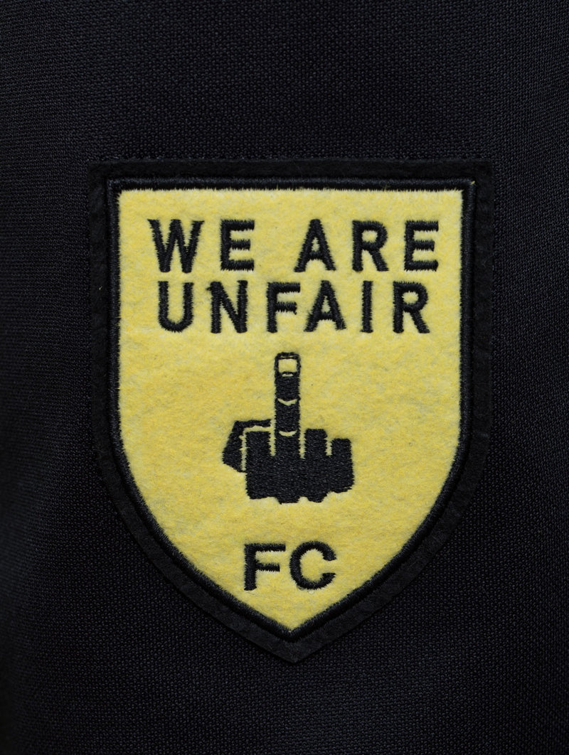 WE ARE UNFAIR FC SHORTS - EVERY*
