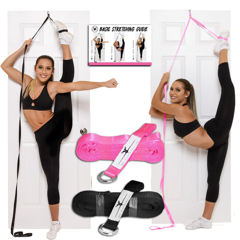 Stunt Stretch Strap