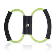 Load image into Gallery viewer, Back and core muscles braces - posture reminding resistance band