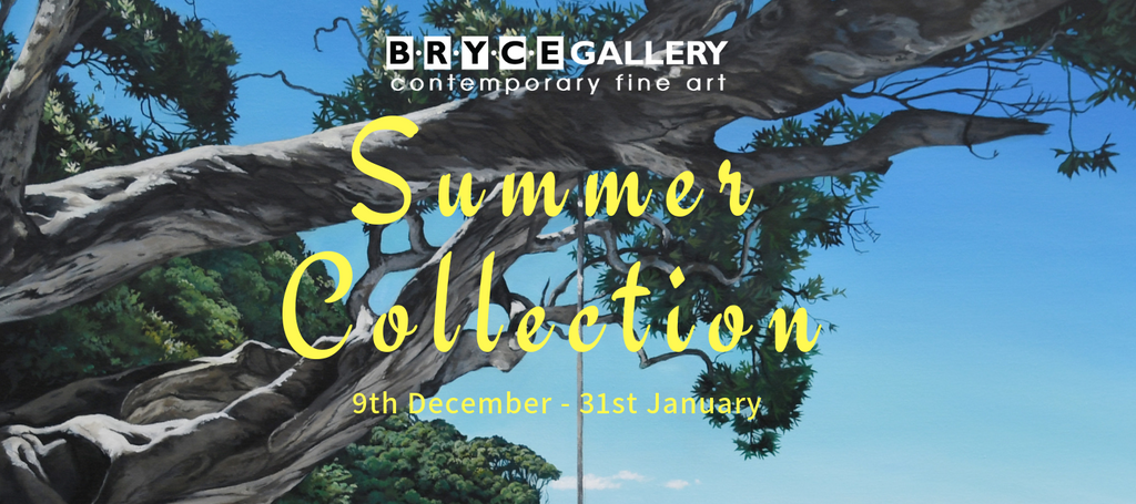 Summer Collection: 1st December 2018 - 31st January 2019