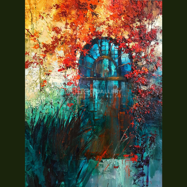 Autumn Sonata Paintings
