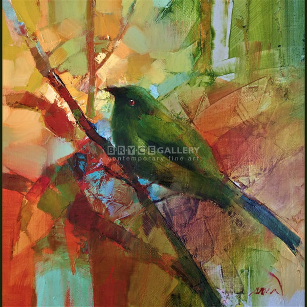 Bellbird Paintings