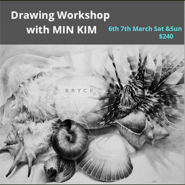 Drawing Workshop On 6Th & 7Th March Workshops