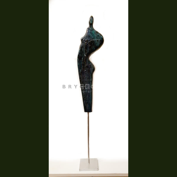 Female Form 2 Sculptures