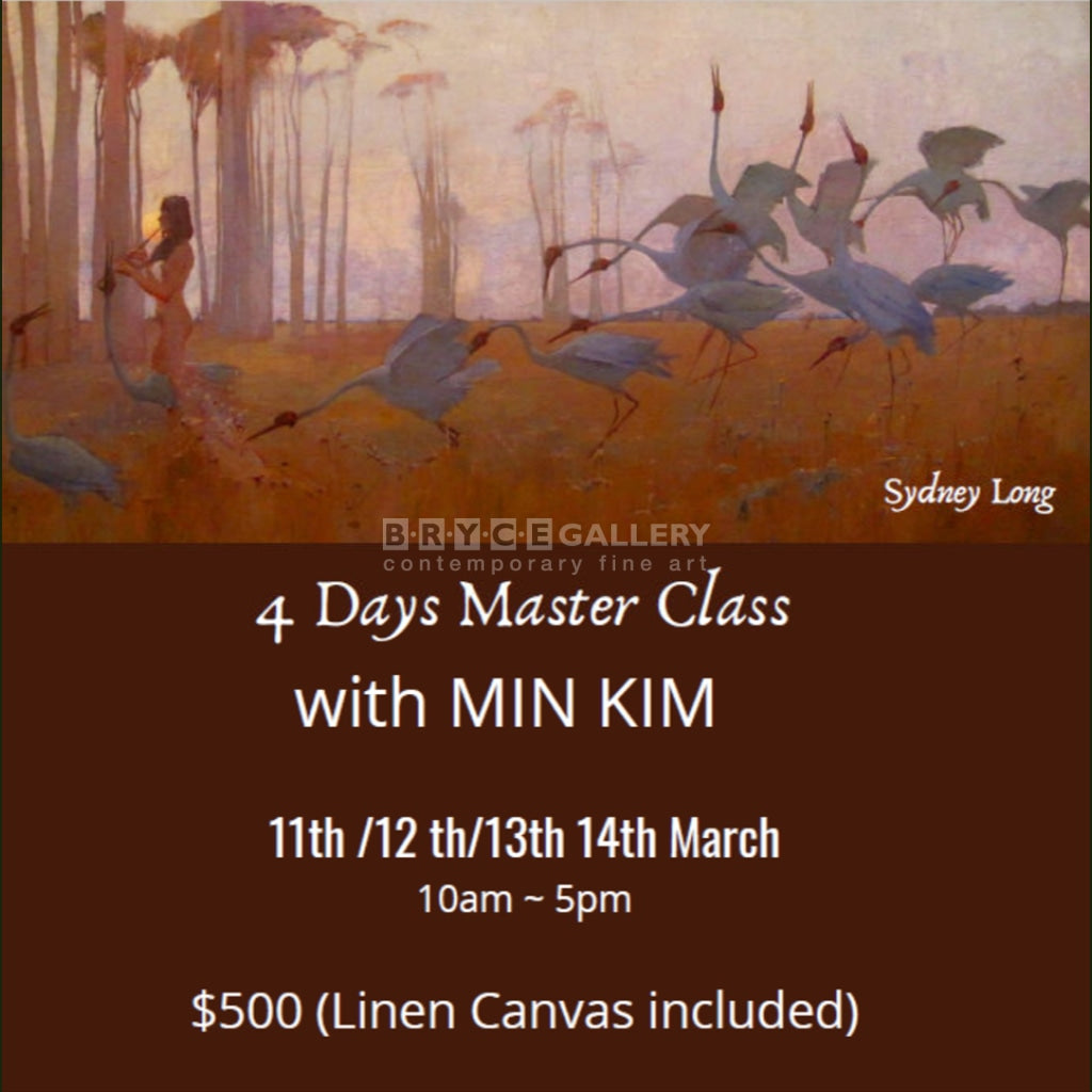 Four Days Master Class 11Th - 14Th March Workshops