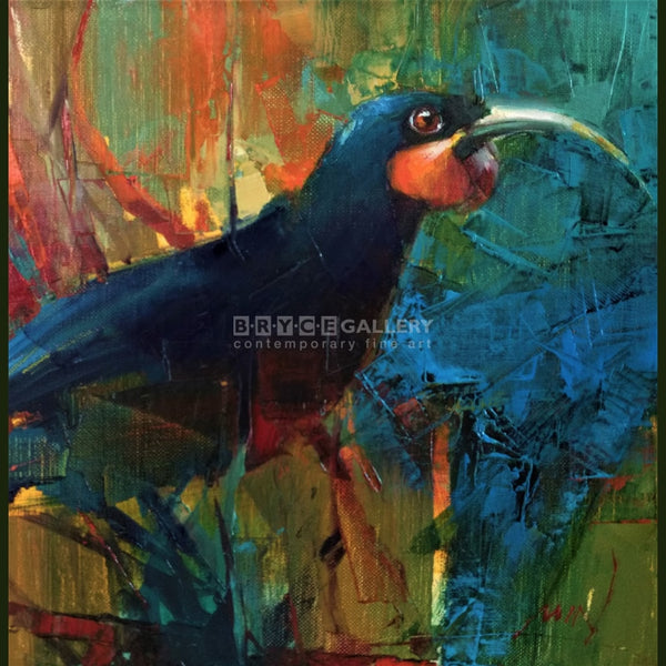 Huia Paintings