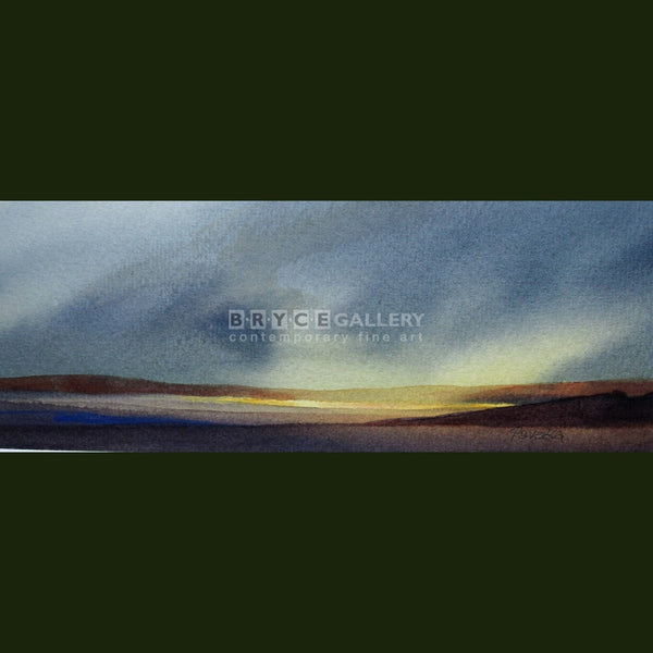 Inland Sky Ii Paintings