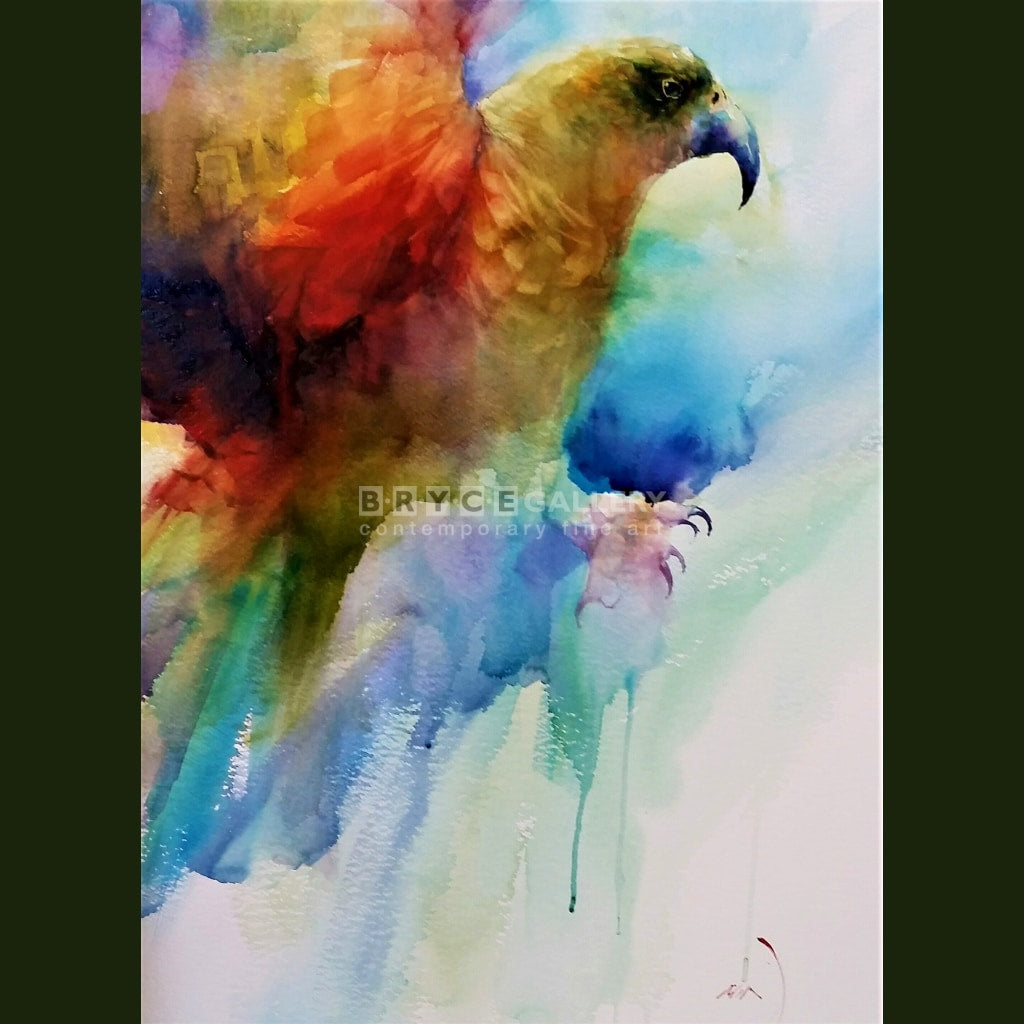 Kea Paintings