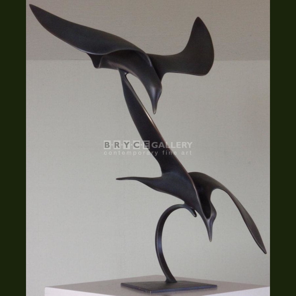 Murkey Waters Sculptures