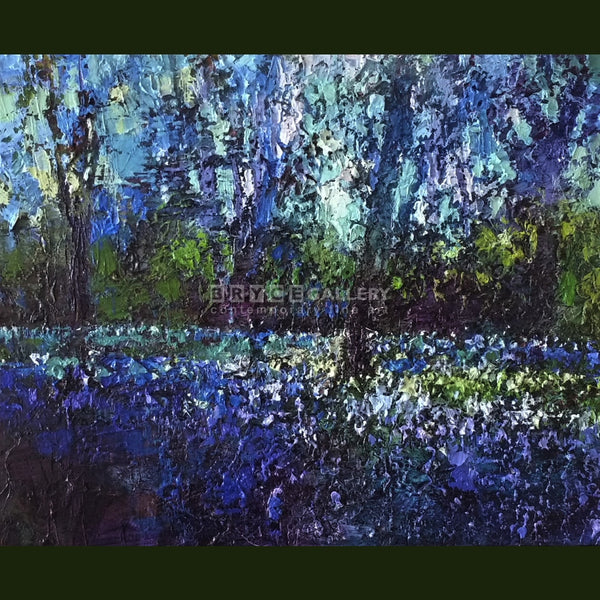 Spring Fever Hagley Park Paintings
