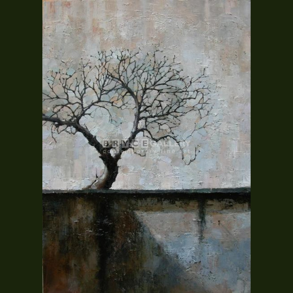 The Tree Poem Paintings