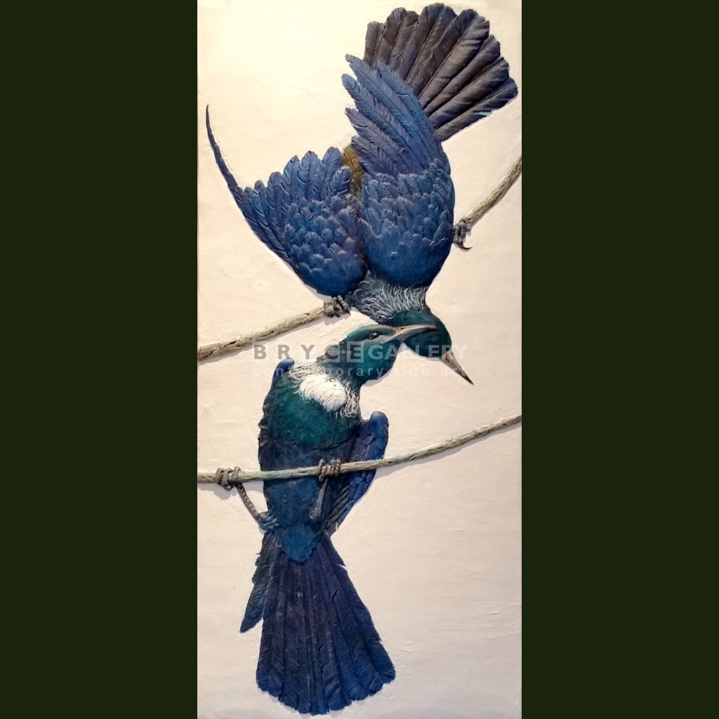 Tui Tango Paintings